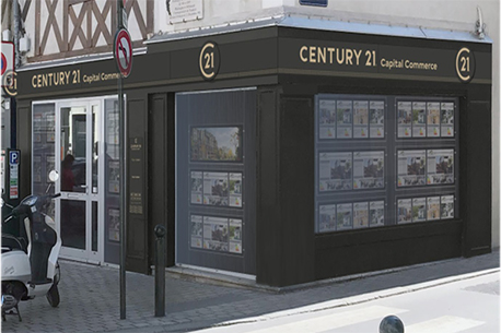 CENTURY 21 Capital Commerce