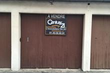 Vente parking - L HAY LES ROSES (94240) - 12.0 m²