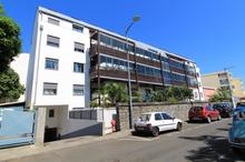 Vente parking - ST DENIS (97400) - 12.0 m²
