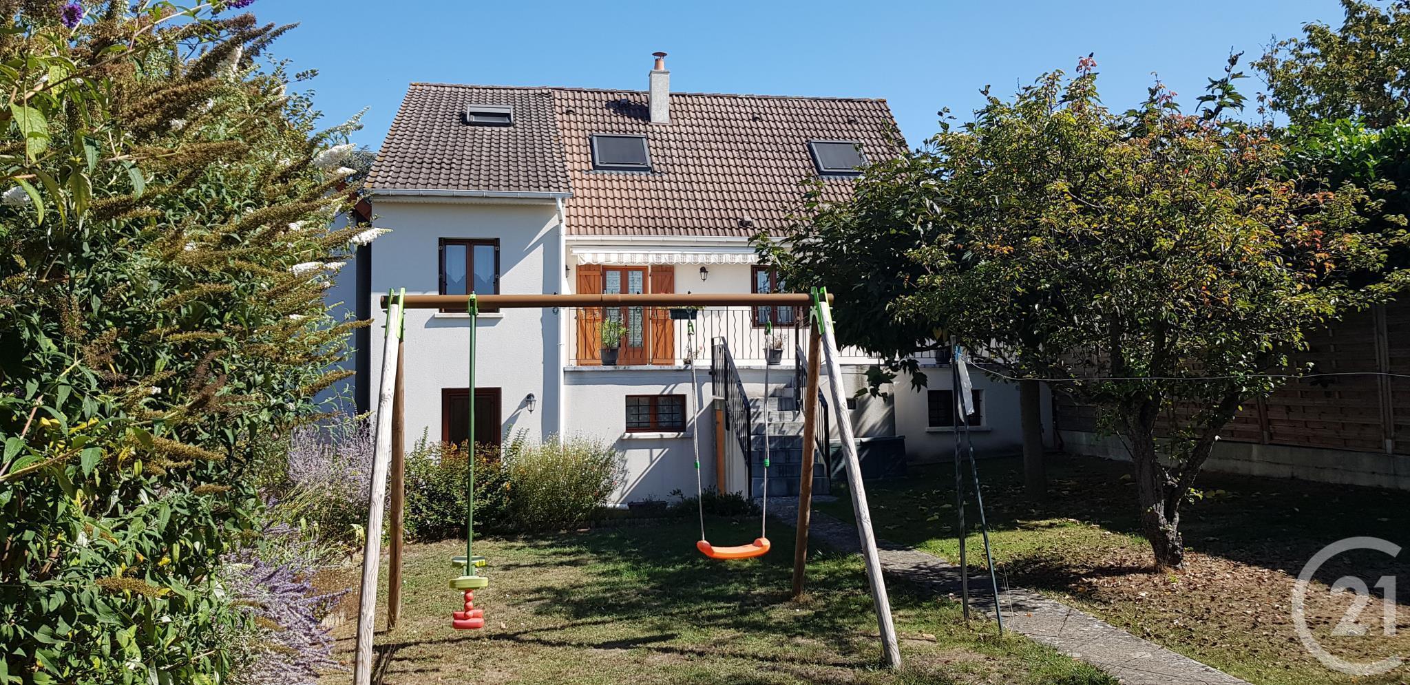maison architecte brunoy
