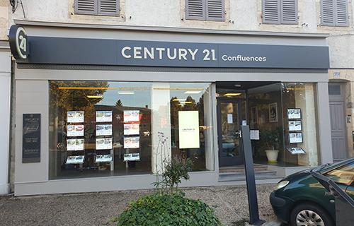 CENTURY 21 Agence du Val d'Allier - Agence immobilière - Saint-Pierre-le-Moûtier