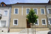 Vente immeuble - LA MACHINE (58260) - 168.0 m²