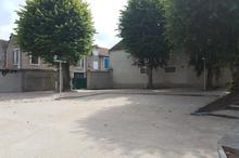 Location parking - MORET SUR LOING (77250) - 12.0 m²