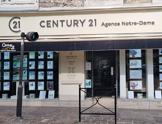CENTURY 21 Agence Notre-Dame