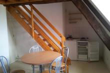 Location appartement - CANY BARVILLE (76450) - 20.7 m² - 2 pièces