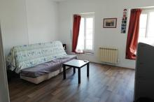 Location appartement - CANY BARVILLE (76450) - 26.0 m² - 1 pièce