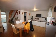Location appartement - CANY BARVILLE (76450) - 94.0 m² - 4 pièces
