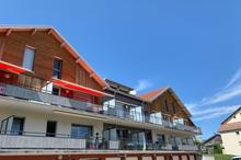 Location appartement - ST POINT LAC (25160) - 40.0 m² - 2 pièces