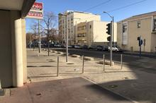 Vente parking - MONTPELLIER (34000) - 14.5 m²