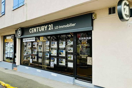 CENTURY 21 LD Immobilier