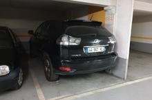 Location parking - PARIS (75016) - 11.8 m²