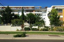 Location parking - MONTPELLIER (34090) - 19.0 m²
