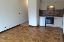 Location appartement - CHAMBERY (73000) - 25.2 m² - 1 pièce
