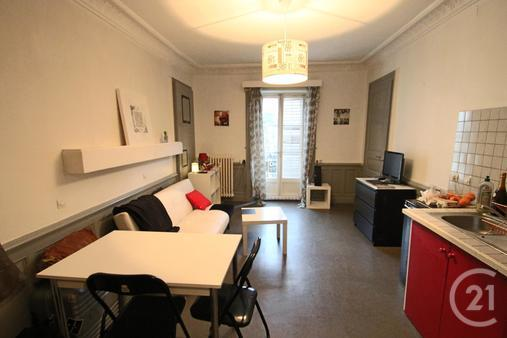 Appartement T1 1 Pièce à Louer Aix Les Bains 73100 Ref 11793