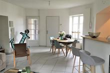 Location appartement - CHAMBERY (73000) - 71.1 m² - 3 pièces