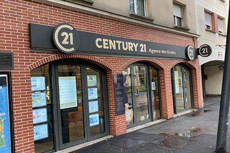 CENTURY 21 Agence des Ecoles - Agence immobilière - Chaville