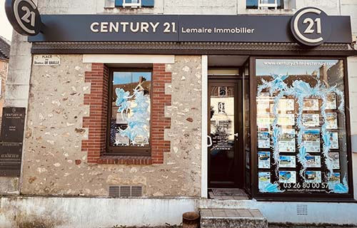 CENTURY 21 Lemaire Immobilier