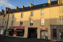 Location parking - BAYEUX (14400) - 15.0 m²