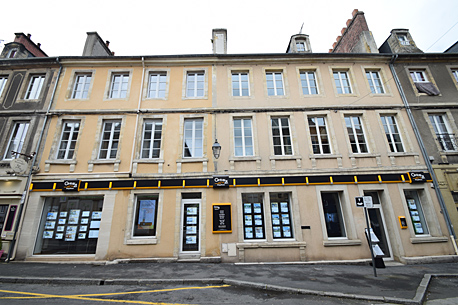 Agence immobilièreCENTURY 21 Magalhaes, 14400 BAYEUX