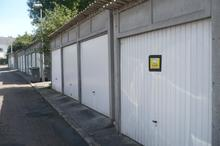 Location parking - LILLEBONNE (76170) - 13.4 m²