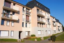 Location appartement - BOLBEC (76210) - 31.9 m² - 1 pièce
