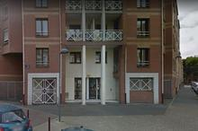 Location parking - LILLE (59000) - 12.0 m²