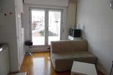 Location appartement - LOOS (59120) - 22.5 m² - 2 pièces