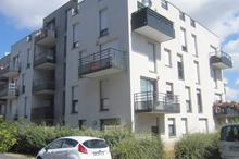 Location appartement - TOURCOING (59200) - 20.6 m² - 1 pièce