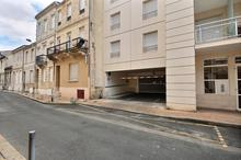 Location parking - BORDEAUX (33000) - 10.0 m²