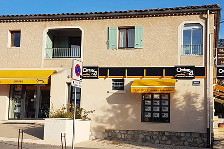 Agence immobilièreCENTURY 21 Provence Immobilier, 04300 FORCALQUIER