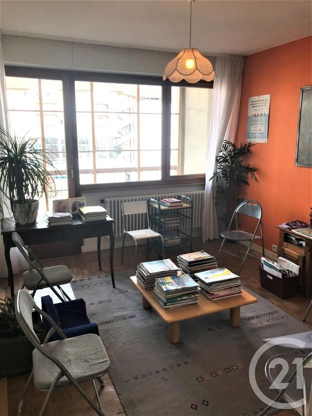 appartement - ANNEMASSE - 74