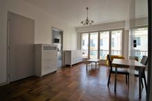 Location appartement - NICE (06100) - 35.0 m² - 1 pièce