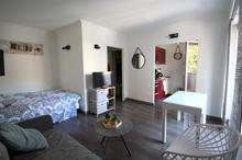 Location appartement - NICE (06100) - 25.1 m² - 1 pièce