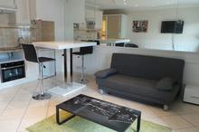 Location appartement - NICE (06100) - 31.0 m² - 1 pièce