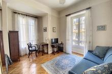 Location appartement - NICE (06000) - 28.0 m² - 1 pièce