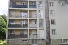 Location appartement - MITRY MORY (77290) - 53.3 m² - 2 pièces