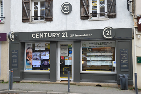 CENTURY 21 GP Immobilier