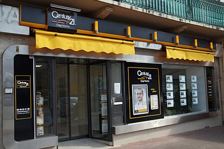 CENTURY 21 Cap'Immo - Agence immobilière - Millau