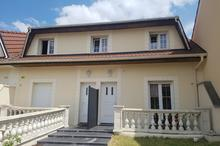 Location maison - TREMBLAY EN FRANCE (93290) - 85.3 m² - 4 pièces