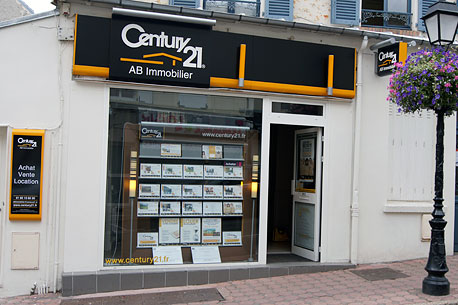 CENTURY 21 AB Immobilier