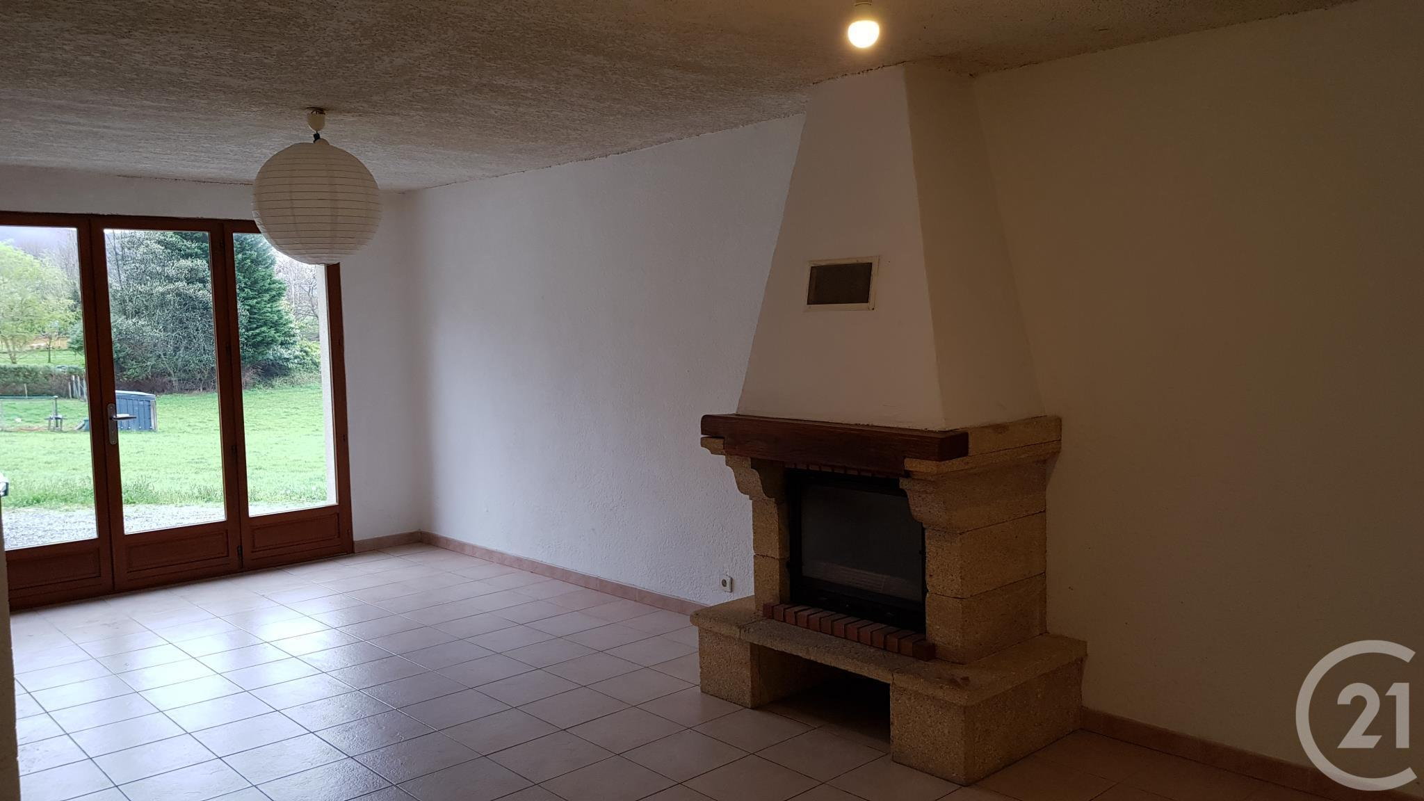 Appartement F4 à louer - 4 pièces - 72 m2 - HECHES - 65 - MIDI-PYRENEES