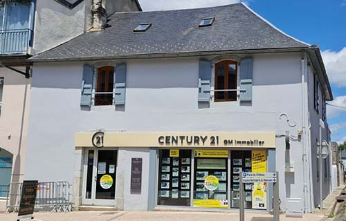 CENTURY 21 GM Immobilier