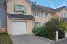 Location maison - RUMILLY (74150) - 128.0 m² - 5 pièces