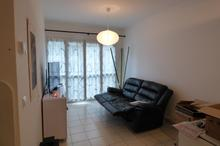 Location appartement - RUMILLY (74150) - 58.8 m² - 3 pièces
