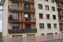 Location appartement - RUMILLY (74150) - 61.1 m² - 3 pièces