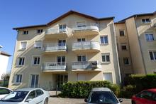 Location appartement - RUMILLY (74150) - 48.2 m² - 2 pièces