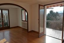 Location maison - RUMILLY (74150) - 110.1 m² - 5 pièces