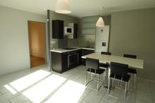 Location appartement - RUMILLY (74150) - 48.0 m² - 3 pièces