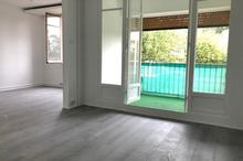 Location appartement - HERBLAY (95220) - 34.8 m² - 2 pièces