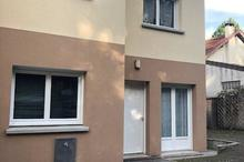 Location maison - HERBLAY (95220) - 85.6 m² - 5 pièces